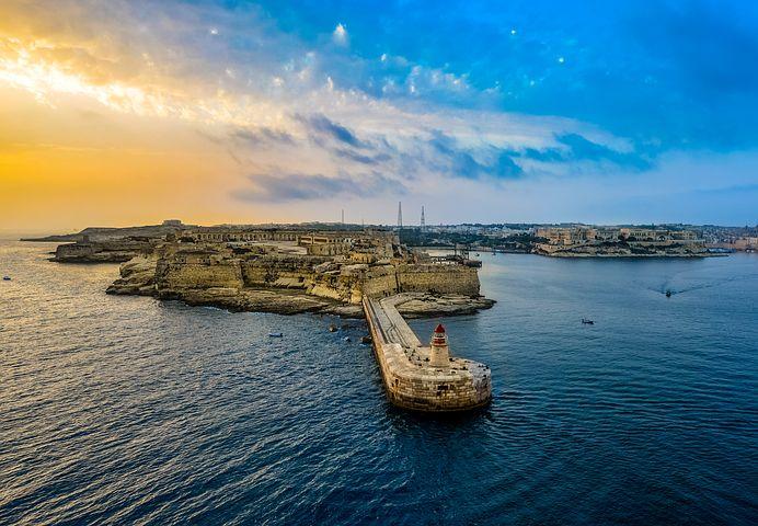 Malta - reseguide